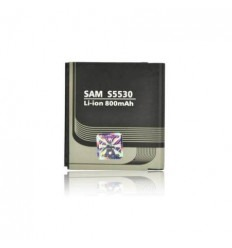 Batería Samsung S5530 S5200 800 MAH LI-ION BLUE STAR