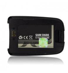 Batería Samsung D600 600M/AH LI-ION BLUE STAR