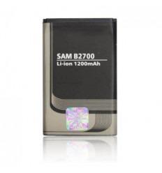 Batería Samsung B2700 1200M/AH LI-ION BS PREMIUM