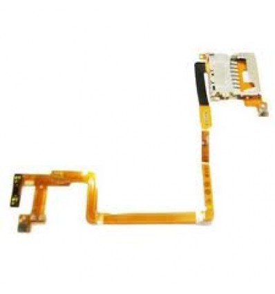 NDSi SD Card Socket with Cable