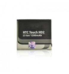 Batería PDA HTC Touch HD2 ba s400 1200M/AH LI-ION BLUE STAR