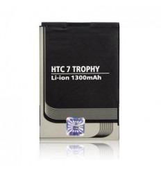 Batería HTC 7 Trophy BA S4401300M/AH LI-ION BLUE STAR