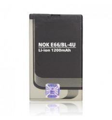 Batería Nokia E66 E75 C5-03 3120 Classic 8800 BL-4U 1200M/AH
