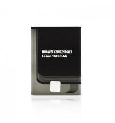 Batería Huawei Y210C G510 Daytona HB4W1 1600 MAH LI-ION BLUE