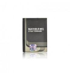 Batería Blackberry 9100 F-M1 1250MAH LI-ION BLUE STAR