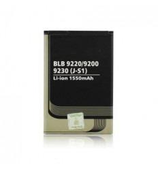 Batería Blackberry 9220 9200 9230 J-S1 1550MAH LI-ION BLUE S