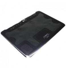 Samsung Galaxy Note 10.1 N8000 Carcasa Trasera Negra