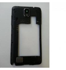 Samsung Galaxy Note 3 N9005 Carcasa Trasera Gris original