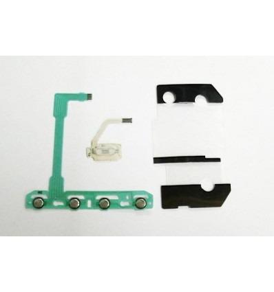PSP Go Set Keystoke Control Cable