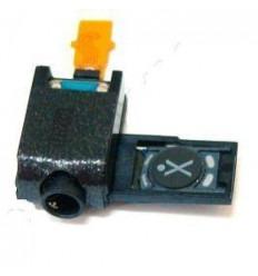 Samsung C6712 Satar II Duos Flex Jack y altavoz auricular or