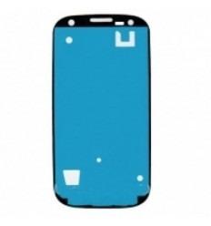 Samsung Galaxy S3 I9300 i9305 Adhesivo Precortado Cristal Tá