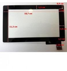 """Pantalla Táctil Repuesto Tablet China 7"""" Modelo 9"""