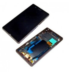 Sony Xperia Z L36H C6602 C6603 original black lcd with touch