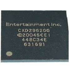 PSP 1000 ic1001: CXD2962GG