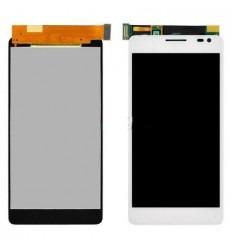 Huawei Ascend D2 Pantalla LCD + Táctil blanco original