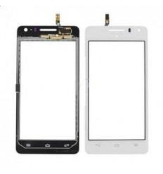 Huawei Ascend G600 U8950D Pantalla táctil blanca original