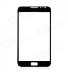 Samsung Galaxy Note N7000 black lens