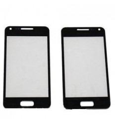 Samsung Galaxy S Advance I9070 Cristal táctil negro