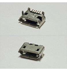 Blackberry Q5 Conector de carga micro usb original