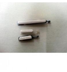 LG L5 II E460 Set Botones blanco original