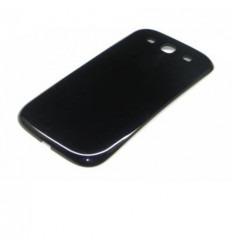 Samsung Galaxy S3 I9300 Tapa Batería negra