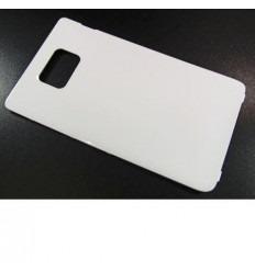 Samsung Galaxy S2 I9100 Tapa batería blanca