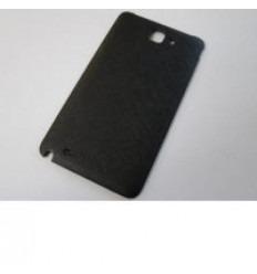 Samsung Galaxy Note I9220 N7000 Tapa Batería negra