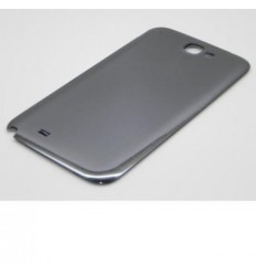 Samsung Galaxy Note 2 N7100 grey battery cover