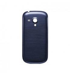 Samsung Galaxy S3 Mini I8190 Tapa Batería Azul