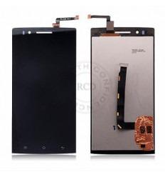 Oppo X909 Find 5 Pantalla LCD + Táctil negro original