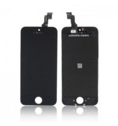 iPhone 5C Lcd Original retina cristal negro compatible