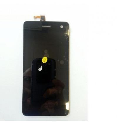 Oppo R819 Original Black Display Lcd With Touch Screen