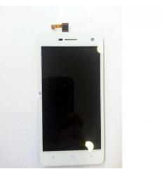 Oppo R819 Pantalla LCD + Táctil blanco original