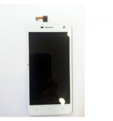 Oppo R819 Original White Display Lcd With Touch Screen