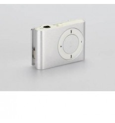 Grey Micro MP3 player Vera Iron 5