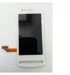 Nokia 700 Pantalla lcd + Táctil blanco original