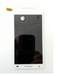Oppo U705 Pantalla lcd + Táctil blanco original