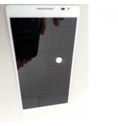 Huawei Ascend Mate Pantalla LCD + Táctil blanco original