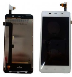 Thl Mobile Thl W200 Pantalla lcd + Táctil blanco original