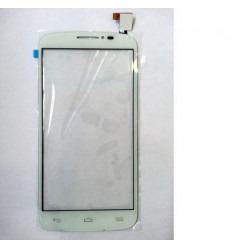 Alcatel Touch Pop C7 OT7040 OT 7040 Pantalla táctil blanco o