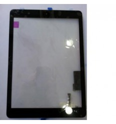 iPad Air 5ªGeneración iPad 2017 A1474 A1475 A1476 A1822 A1823 original black touch screen with home flex cable with