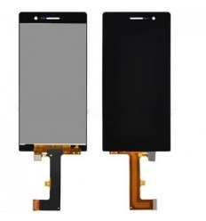 Huawei Ascend P7 Sophia original black display lcd with touc