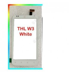 Thl Mobile Thl W3 Pantalla táctil blanca original