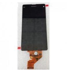 Sony Xperia Z1 Compact D5503 Z1C M51W original black displa