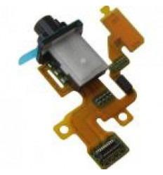 Sony Xperia Z1 Mini D5503 Z1C M51W original audio jack flex