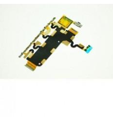 Sony Xperia Z1 L39H C6902 C6903 original on off volume flex