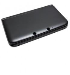 Nintendo 3ds xl black housing
