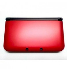 Nintendo 3ds xl red housing