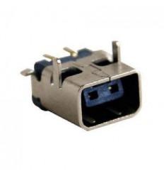 Conector corriente Nintendo DSi / DSi XL / 2DS