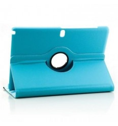 Samsung Galaxy Note Pro 12.2 P900 Funda Giratoria azul cele